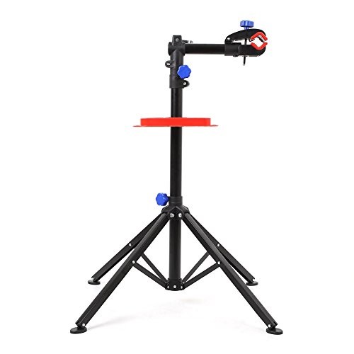 MVPower Pro Mechanic Bike Repair Stand Adjustable...