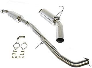 ISR Performance Circuit Spec Exhaust for Mazda Miata NB 1999-2005 …