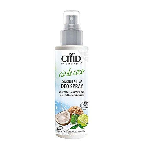 CMD Naturkosmetik Deo Spray Rio de Coco