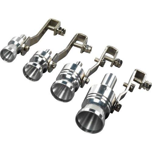 Auspuff-Whistler, Turbo-Sound, Durchmesser 56-85mm