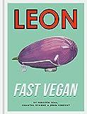 Leon Fast Vegan (English Edition)