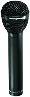 M 88 TG Hypercardioid Dynamic Microphone