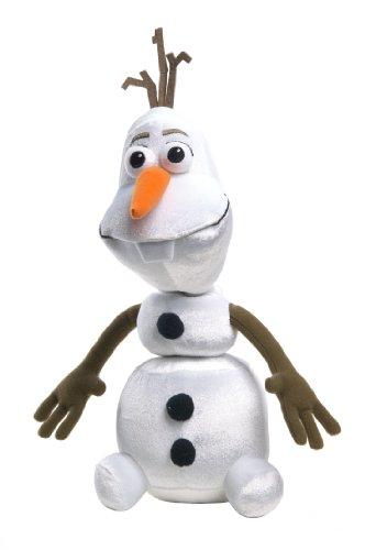 Disney Olaf Pull Apart Plush