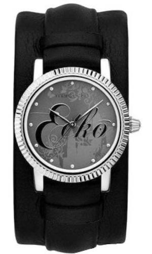 Marc Ecko E09523L1 Reloj de Pulsera para Mujer
