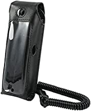 Artisan Power Polycom SpectraLink 8020 and 6020 Black Phone Holster: WTO310