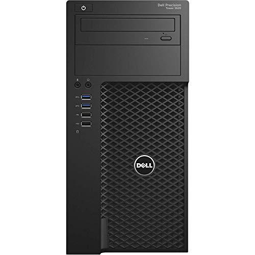Dell Precision T3620 Mini Tower Workstation   i7-7700 Quad Core   16GB DDR4   512GB Solid State Drive   Win10 Pro   (Renewed)