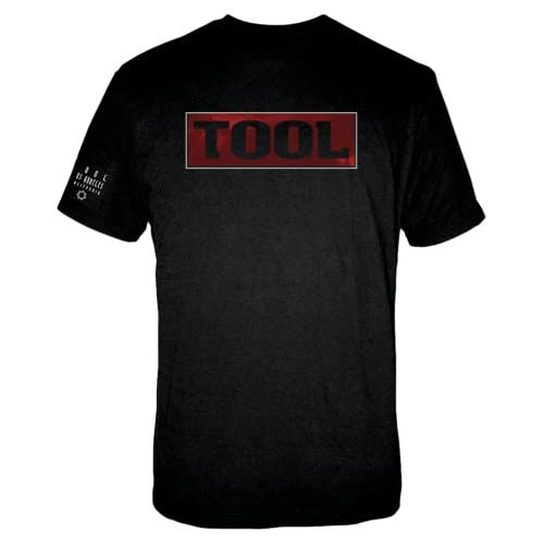 226a897a FEA Men's Tool Shaded Box Triple Face Men's T-Shirt