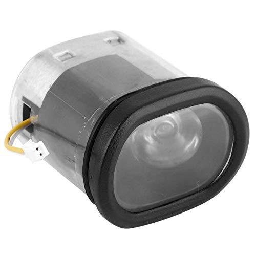 Faro LED delantero monofilamento eléctrico scooter compatible con Segway compatible con NINEBOT ES1 ES2 ES4