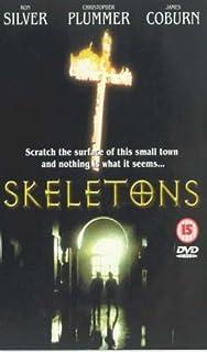 Skeletons [Reino Unido] [DVD]: Amazon.es: Ron Silver, James ...