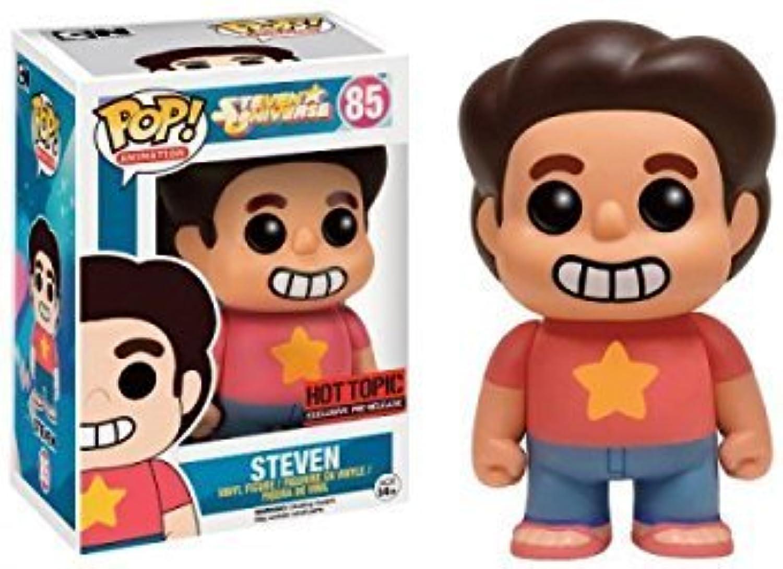 Funko Pop Animation Steve Universe STEVEN Vinyl Figure by Steven Universe