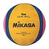 Mikasa Offizielles Fina Water Polo Ball Größe 4