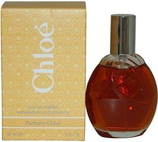 Chloe By Karl Lagerfeld For Women. Eau De Toilette Spray 3.0 Oz
