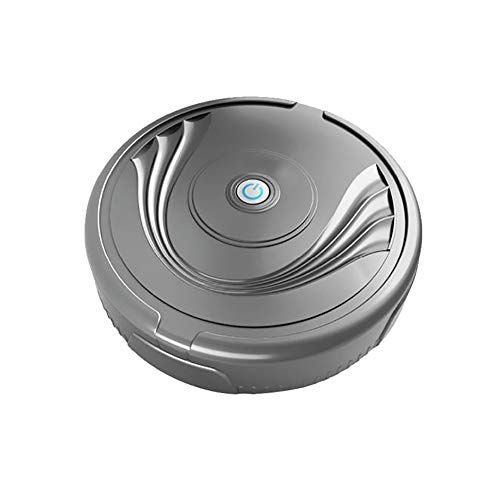 Fantastic Deal! MIMI KING Multifunctional Automatic Robot Vacuum Cleaner Smart Sweeper Floor Cleanin...