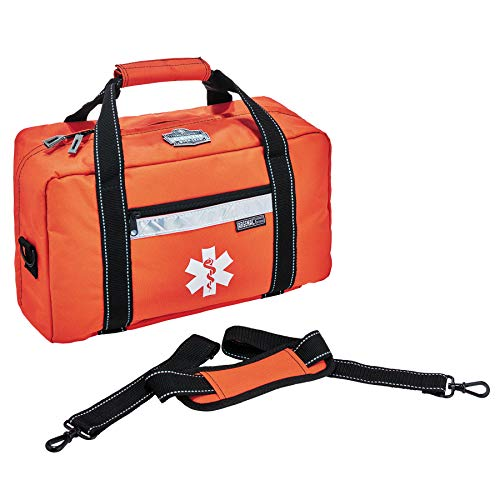 Ergodyne Arsenal 5220 Medic First Responder Trauma Bag, Orange