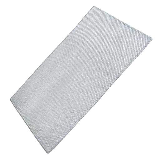 Filtre métal anti graisse (à l'unité) (61811-5090) Hotte 75X3283 BRANDT