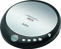 tragbarer CD Player AEG