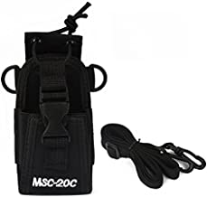 Two Way Radio Pouch Case Holster MSC-20C