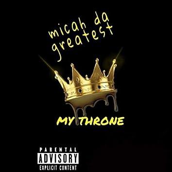 My Throne