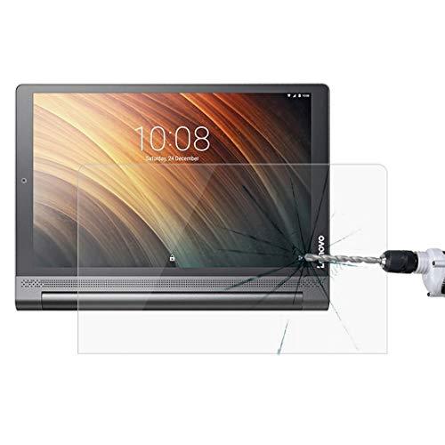 HUANGPUJIAN Teléfono Carcasas Para Lenovo YOGA Tab3 Plus 10.1 'dureza superficial 9H vidrio templado protector de pantalla