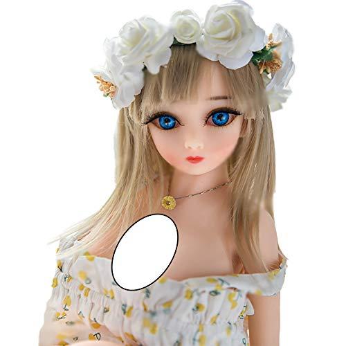 BMDHA Animề ChầRakter, SěXy FiġUr RealistiśCher Silikon-Touch ManừElle KonțRolle, Anime Model MēTallknorpel SchöNe Figur MäNnlich 65cm