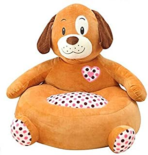 WOIA Lovely S S Animal Plush Monkey Dog Frog Bear Kids Bedroom Seat Sofa Tatami Plush Toy Sofa Or Seat Cushion for Children Must Have Items Child Gifts Boys Favourite Characters