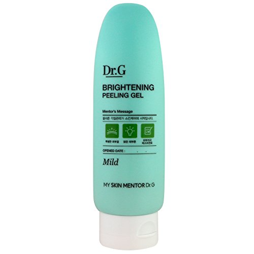 Dr.G Brightening Peeling Gel, 4.2 Ounce
