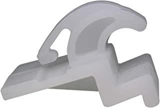 MAYITOP Front Drawer Glide for Frigidaire Range Oven 3051162