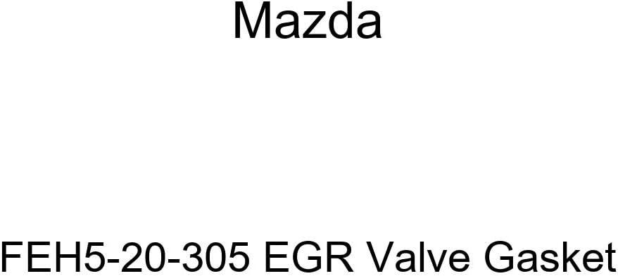 Mazda FEH5-20-305 EGR Gasket service Valve Finally resale start