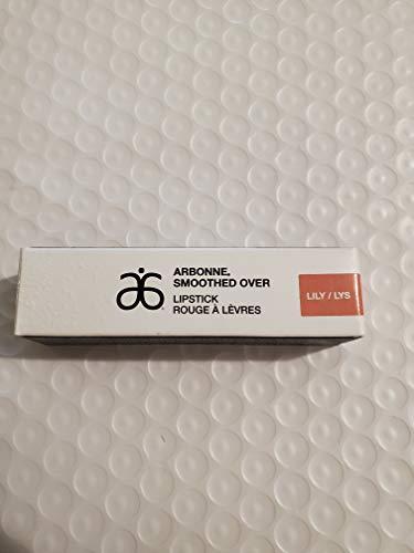 Arbonne Re9 Advanced lipstick (lily)