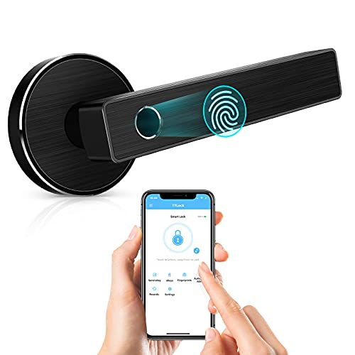 Kucacci Smart Fingerprint Door Lock