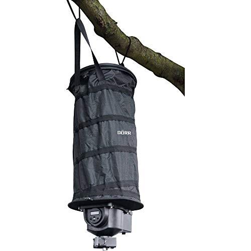 Dorr Compact X42 Futterautomat für Wildtiere, inkl. Futterbehälter