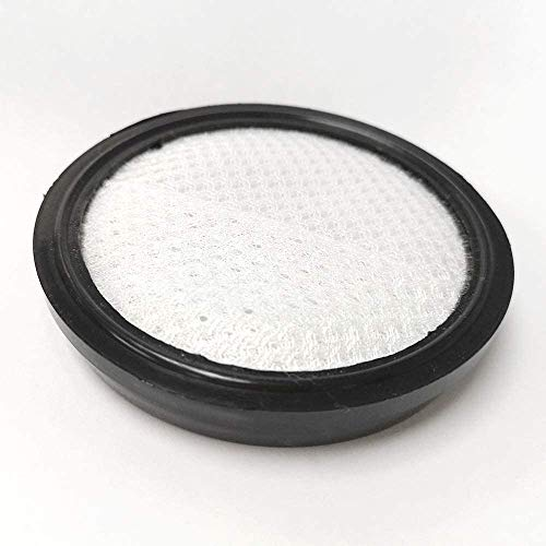 Womow Pack of 1 Replacement Washable Filter for W5 S Cordless 2 in 1 Stick and Handheld Vacuum Cleaner