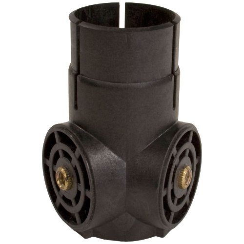 Ultimate Support 13494 Speaker Stand Leg Fitting