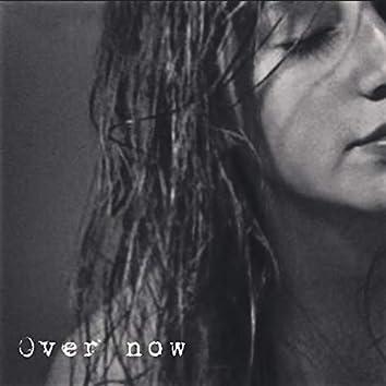Over Now (feat. Sarah de Warren)