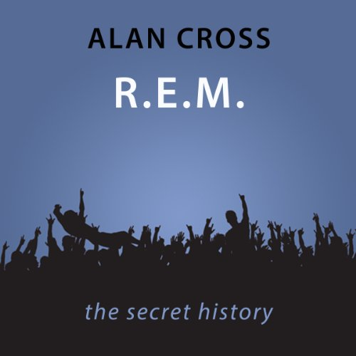 R.E.M. audiobook cover art
