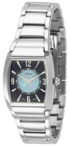 Zeno-Watch Reloj Hombre - Femina Tonneau - 6645Q-c1