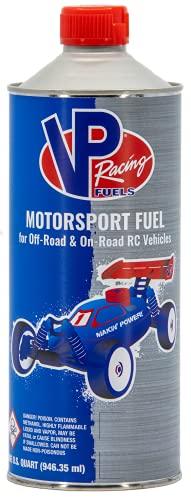 20% Nitro Fuel - 1 Quart - Nitrofuel -...