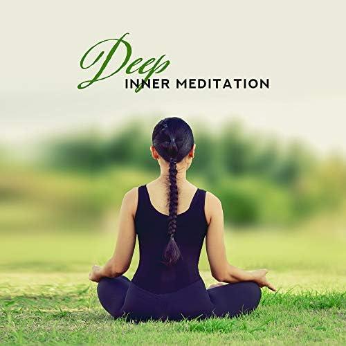 Inspiring Meditation Sounds Academy, Inner Peace Paradise, Inner Power Oasis, Inspiring Meditation Sounds Academy, Inner Peace Paradise & Inner Power Oasis