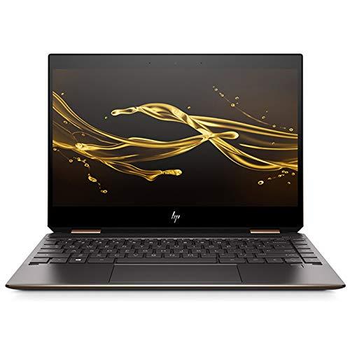 【2in1/指紋認証センサー/タッチパネル・プライバシー液晶】HP Spectre x360 13-ap0000 Windows10 Home 64b...