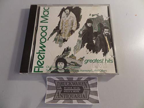 Fleetwood Mac - Greatest Hits Live