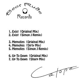 Unreleased Compilation