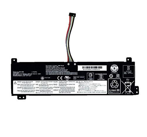 WYGUO L17M2PB3 L17L2PB3 L17C2PB3 L17M2PB4 5B10P53995 5B10W67318 L17L2PB4 L17C2PB4 Laptop-Akku-Ersatz für Lenovo V130-15IGM V130-15IKB V330-15IKB V530-14IKB V530-15IKB Series (7.68V 39Wh)