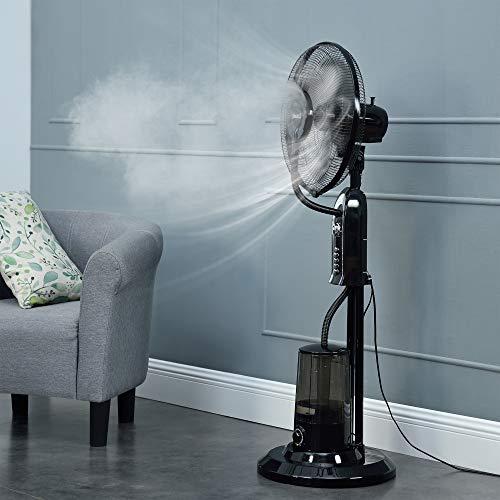 Intec ABWV-3971 Nebelventilator (SO)
