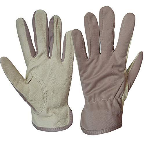 Hong-wei Arbeits Handschuhe 8
