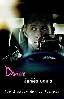 drive the novel