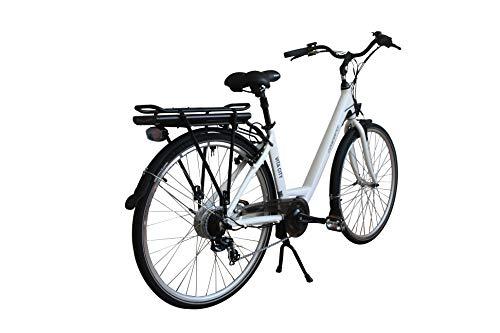 Trekking E-Bike Leopard Vita City Damen 28 Bild 3*
