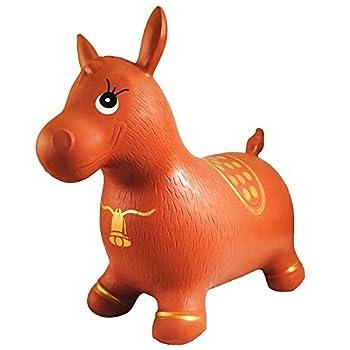 Best appleround horse Reviews