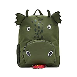 Joules Dragon Rucksack | Top 10 school rucksacks for young children | The Parent Express