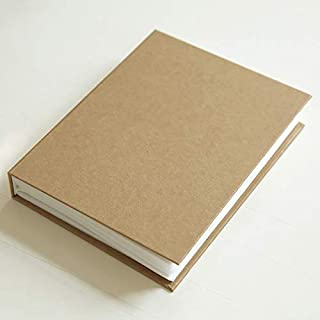 PPuujia Album photo à pochettes 120 pochettes pour album photo de 15,2 cm - Album photo pour mariage, scrapbooking, album ...