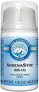 Apex Energetics - AdrenaStim (KR-15) 1.6oz cream